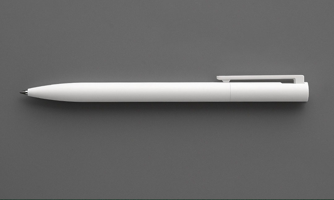 小米中性笔