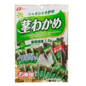 名取食品 海带茎原味