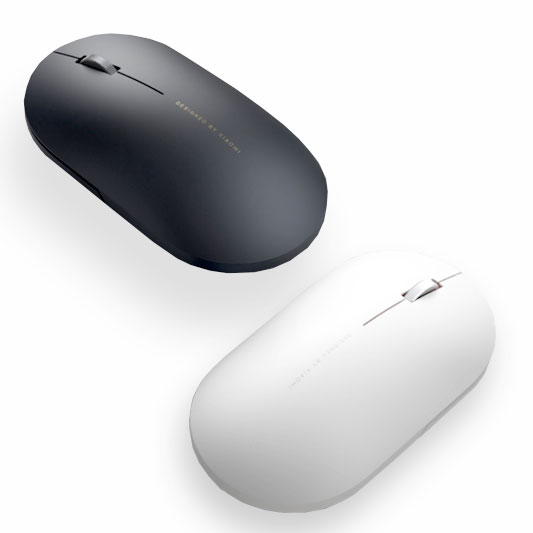 小米无线鼠标2