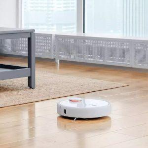 小米米家扫地机器人1S
