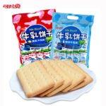 【可拉奥 • 牛乳饼干】牛乳味450g