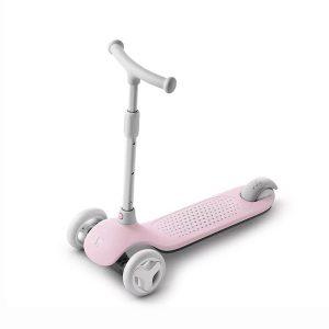 小米米兔儿童滑板车