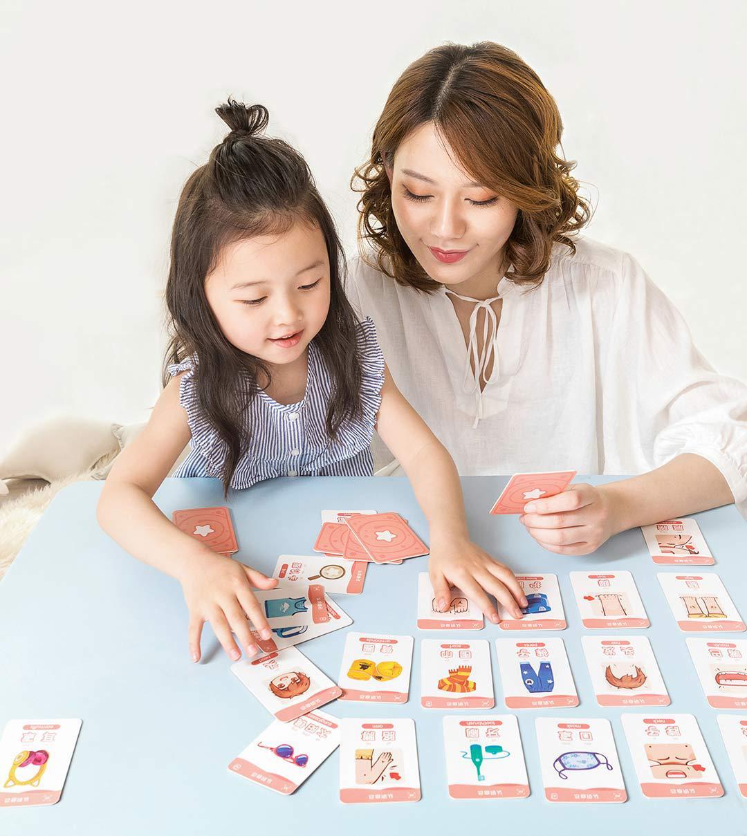小米米兔卡片学习机