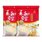 【永和豆浆 • 豆浆粉】16道先进工艺制造而成     不添加香精防腐剂