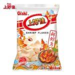 【上好佳 • 鲜虾片】鲜虾味浓