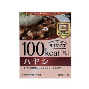 大塚食品-•-低卡100kcal微波速食日式