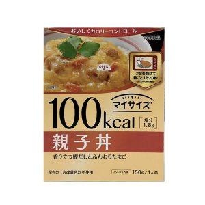 大塚食品 低卡100kcal微波速食亲子冻