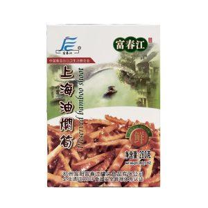 富春江 上海油焖笋