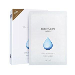 水肌美 玻尿酸补水保湿面膜