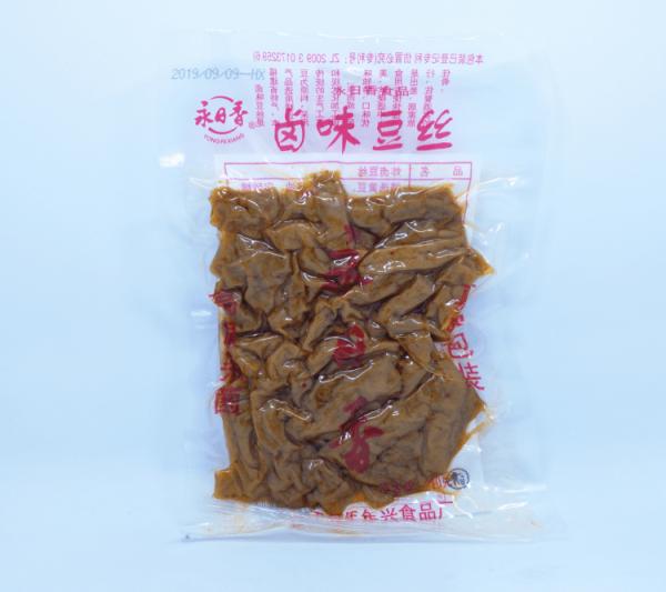 奇妙-永日香豆干