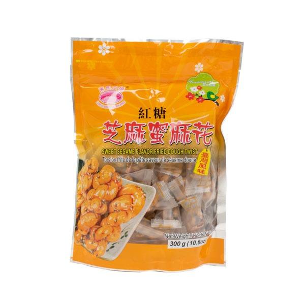 东明大桥 蜜麻花