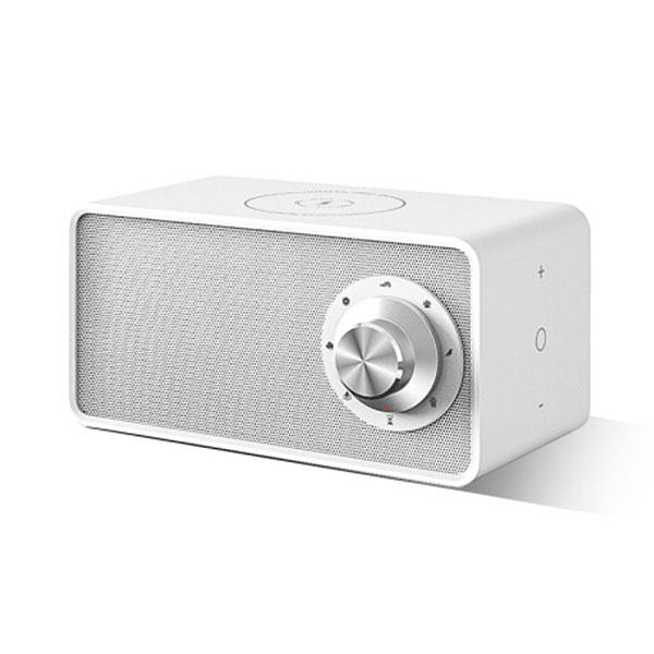 质零Qualitell 无线充白噪音音箱
