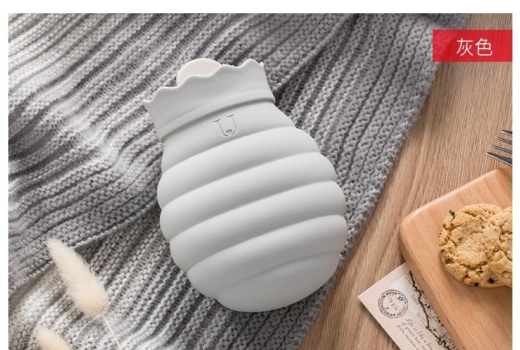 佐敦朱迪趣味蜜罐暖水袋