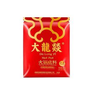 大龙燚火锅底料