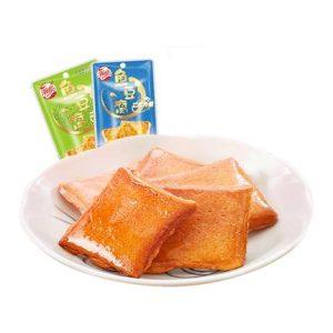 海欣鱼豆腐