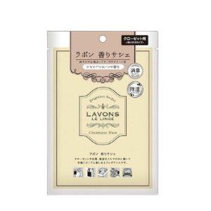 LAVONS_朗蓬恩-Fragrance-Sachet香熏袋