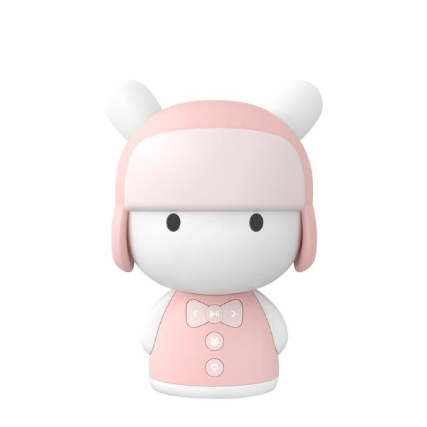 XIAOMI - Mitu Robot intelligent Storyteller Mini(Pink)