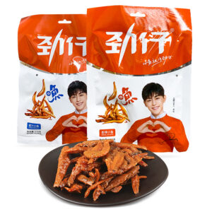 product_奇妙_劲仔小鱼