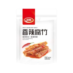 product_奇妙_卫龙香辣腐竹