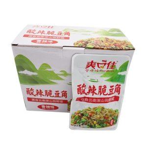 product_奇妙_爽口佳酸辣脆豆角