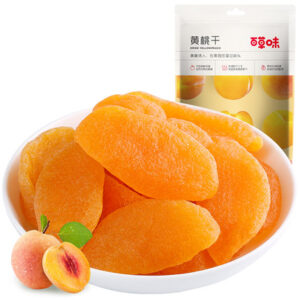 product_奇妙_百草味水晶柠檬片
