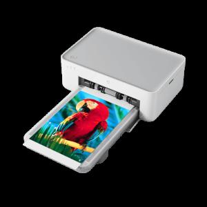 product_奇妙_米家照片打印机特惠套装