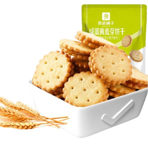 product_奇妙_良品铺子咸蛋黄麦芽饼干