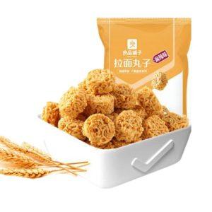 product_奇妙_良品铺子拉面丸子