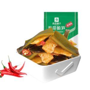 product_奇妙_良品铺子海带脆笋