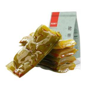 product_奇妙_良品铺子裙带菜