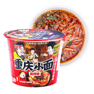 product_奇妙_阿宽重庆小面碗