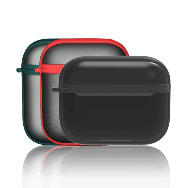 product_奇妙_Wiz唯智生活Airpods耳机磨砂保护壳