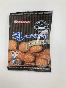 野村煎豆美乐饼干