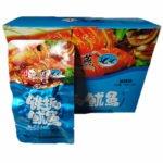【小飞燕 • 铁板/爆香鱿鱼】12g*20 来自深海的鲜嫩鱿鱼 | 新鲜海洋味扑面而来