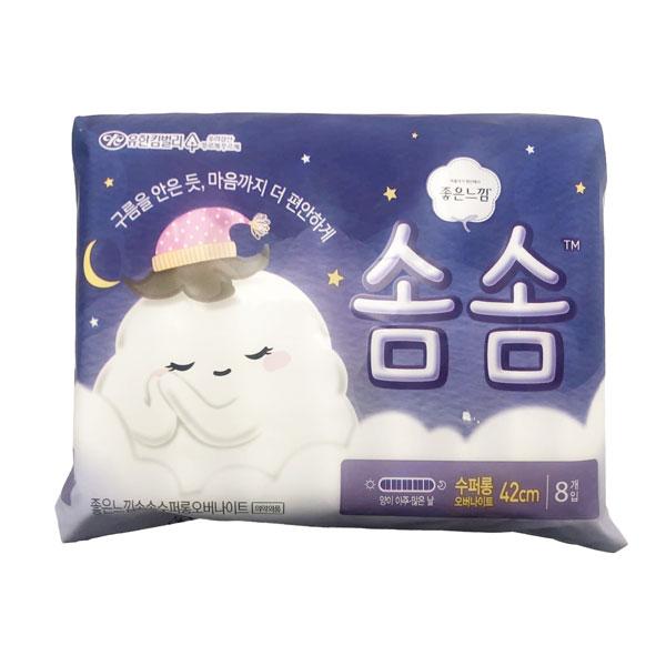 GOOD-FEEL 丝绵轻柔系列-紫色