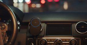 小米无线车充,畅享极速生活