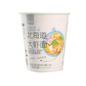 product_奇妙_良品铺子北海道大虾面