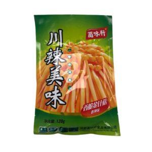 product_奇妙_菌味轩香脆金针菇