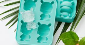 米兔冰格,可可爱爱的夏日绝佳伴侣