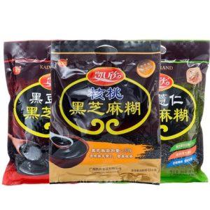 product_奇妙_凯欣黑芝麻糊