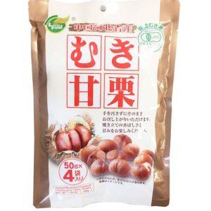 product_奇妙_小农沾有机甘栗