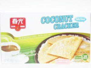 product_奇妙_春光椰香薄饼咸味