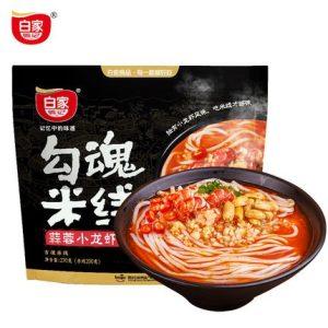 product_奇妙_白家陈记勾魂米线蒜蓉小龙虾味