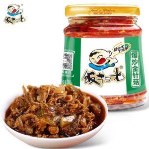 product_高福记饭扫光爆炒金针菇