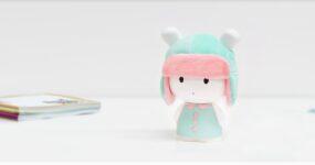 小米·米兔智能故事机,带宝宝探索新奇世界