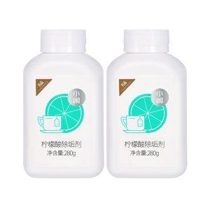 小米小闲柠檬酸除垢剂