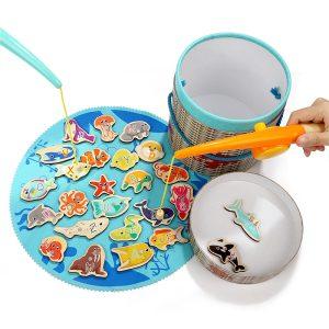Product_奇妙_特宝儿钓鱼玩具