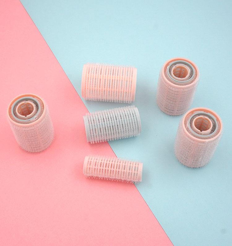奇妙-miniso魔法塑料卷发筒套装