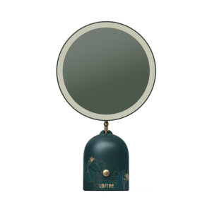 product_奇妙_洛斐:Lofree 满月美妆镜 藏月款