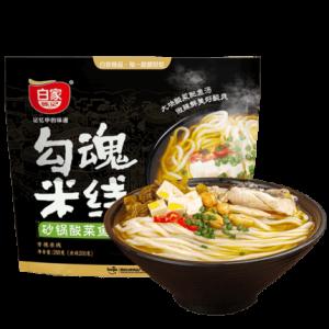 product_奇妙_白家陈记勾魂米线砂锅酸菜鱼味